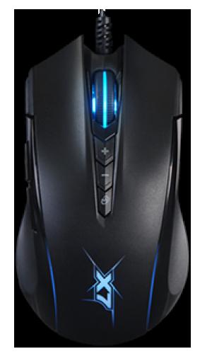 Мышка A4Tech X7